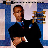 Please Hammer Don't Hurt 'Em MC Hammer album cover