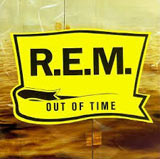 Out of Time R.E.M. album cover