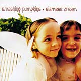 Siamese Dream Smashing Pumpkins album cover