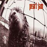 Vs Pearl Jam album cover