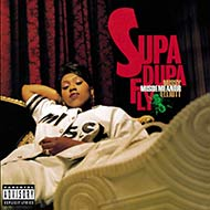 Supa Dupa Fly album cover