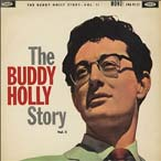 The Buddy Holly Story Volume 2 - Buddy Holly album cover