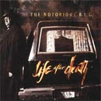 Life After Death - Notorious B.I.G. album cover