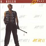 12 Play by R. Kelly album cover