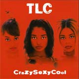CrazySexyCool by TLC album cover