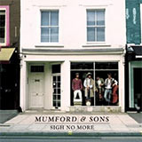 Sighs No More - Mumford & Sons CD
