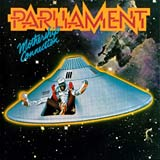 album Mothership Connection by Parliament
