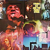 album Stand! by Sly and the Family Stone