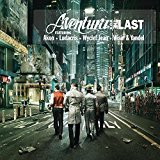 The Last - Aventura CD cover