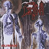 Death - Human  album cover