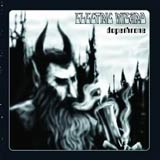Dopethrone by Electric Wizard metal album cover