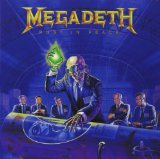 Rust In Peace CD cover