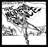 album cover The Modern Dance by Pere Ubu