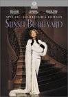 Sunset Boulevard - movie DVD