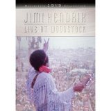 Jimi Hendrix Live at Woodstock DVD