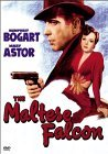 The Maltese Falcon - movie DVD