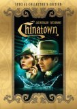 Chinatown - movie DVD