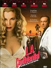 L.A. Confidential - movie DVD