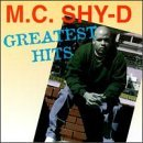 MC Shy D - Greatest Hits CD