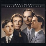 Kraftwerk - Trans Europe Express CD