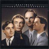 Kraftwerk - Trans Europe Express CD