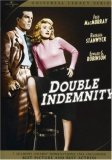 Double Indemnity - movie DVD
