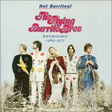 Hot Burritos! Anthology 1969-1972 CD