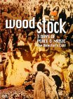 Woodstock 3 Days of Peace & Music DVD