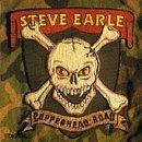 Steve Earle - Copperhead Road CD