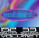a brief history of ambient CD