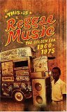 This Is Reggae Music: The Golden Era 1960-1975 DVD