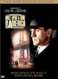 Once Upon A Time In America movie DVD