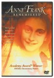 Anne Frank Remembered movie DVD