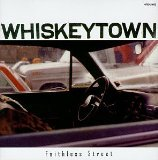 Whiskeytown audio CD cover
