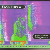 Electro Bass Megamix 1985 to Present - Audio CD