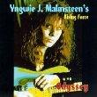Yngwie Malmsteen Odyssey CD