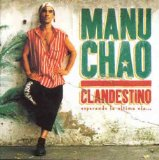 Manu Chao - Clandestino: Esperando la ultima ola CD