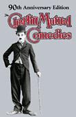 Charlie Chaplin Comedies DVD