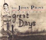 Great Days - John Prine CD