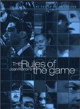 The Rules of the Game - movie DVD cover