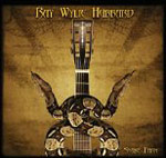 Ray Wylie Hubbard - Snake Farm audio CD cover