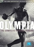 Olympia 1. Teil - Fest der Völker movie DVD