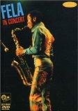 Fela Kuti in concert DVD