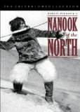 Nanook of the North movie DVD