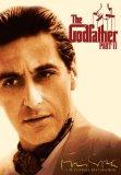 The Godfather Part II movie DVD