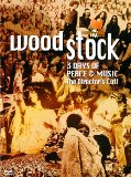 Woodstock movie DVD
