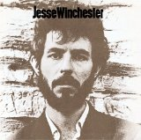 Jesse Winchester audio CD cover