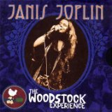 Janis Joplin woodstock performance CD