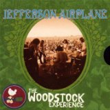 Jefferson Airplane woodstock performance CD