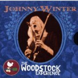Johnny Winter at Woodstock 1969 CD